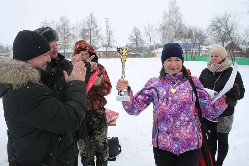 Городошный турнир «Весенние ласточки» 2018